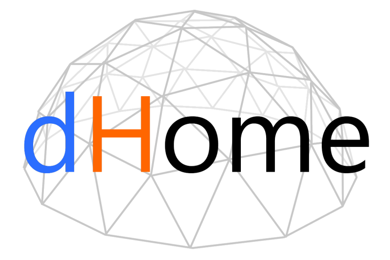 Logo dHome