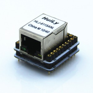 microduino ethernet