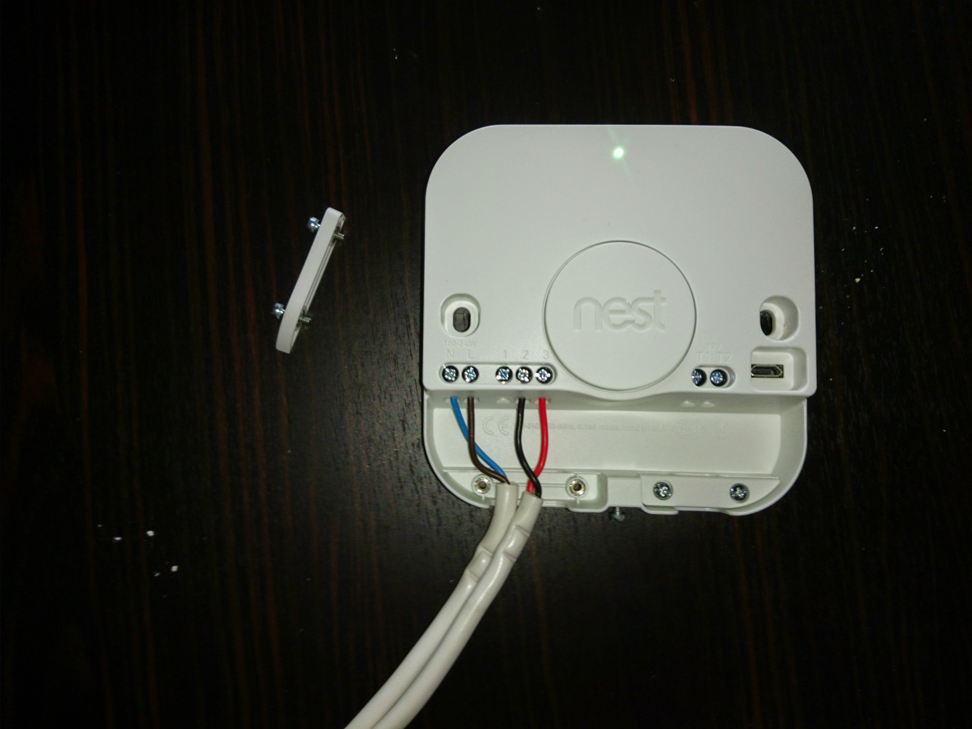 nest thermostat wiring diagram with Installation Du Thermostat Nest on Watch furthermore Home Air Conditioning Thermostat Wiring additionally Wiring Diagram For A Thermostat together with Nest Thermostat Installation together with What You Need Know About Installing Your Nest Thermostat.