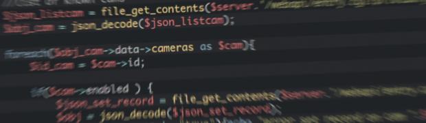 Utiliser l'API de Synology Surveillance Station 7