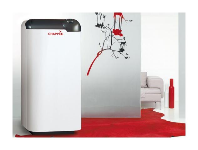 domotisation de chaudi re chappee moorea 1 hte xavier. Black Bedroom Furniture Sets. Home Design Ideas